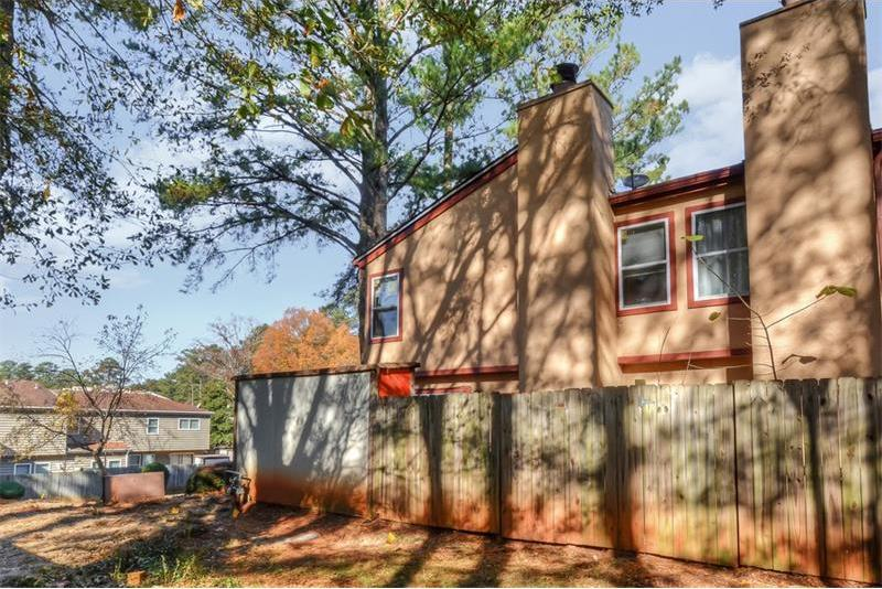 MLS#5931013 $900 Www.devoerealestate.com 2038 Oak Park Lane, Decatur, GA  30032