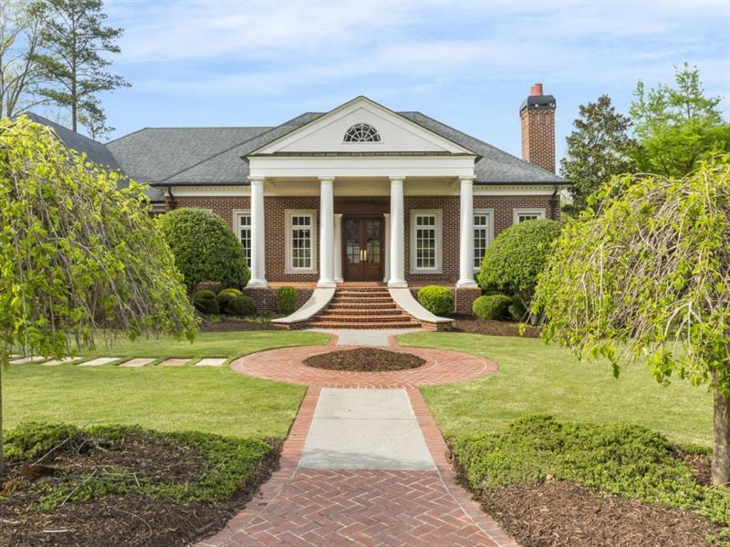 Atlanta Area REO Bank Owned