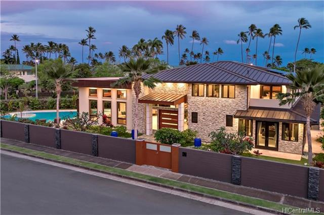 4411 Aukai Ave, Honolulu, HI 96816 $5,250,000 www karlacasey