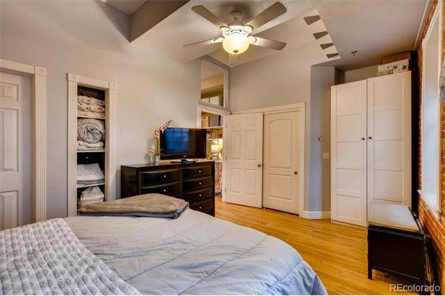 RARE 1 bed 1 bath Modern Uptown Condo features charming exposed brick gleaming hardwood floors and high ceilings! This condo has an excellent flow - the ... & 800 E 18th Ave Denver CO 80218 $280000 www ...