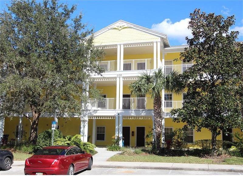 Muito bem remodelado 3 quartos 2 banheiros condomínio primeiro andar na popular estância de Bahama Bar.