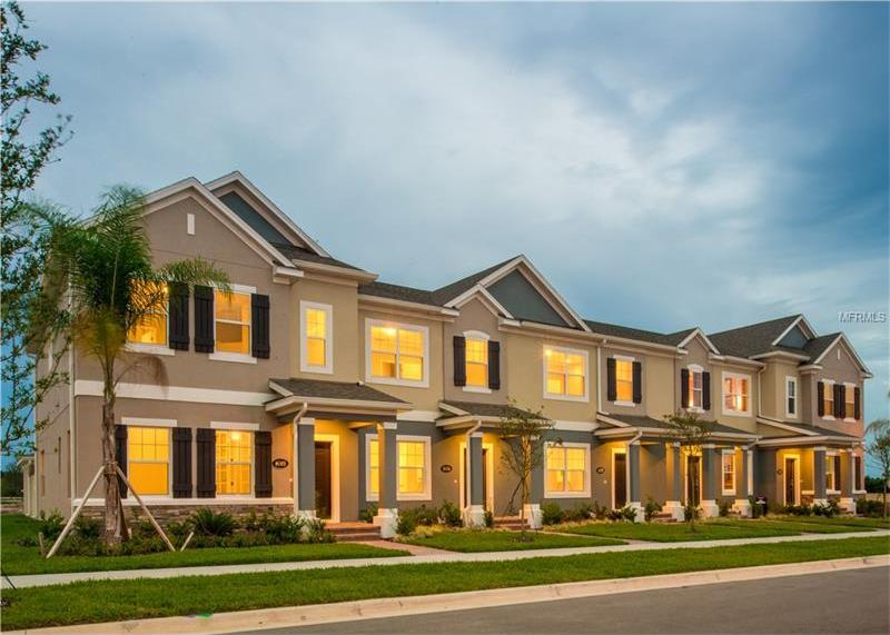 Winter Garden New Homes For Sale Shop New Homes In Winter Garden Fl Choose  From Home Plans And Quick Move In Homes From 36 Builders On Newhomesource