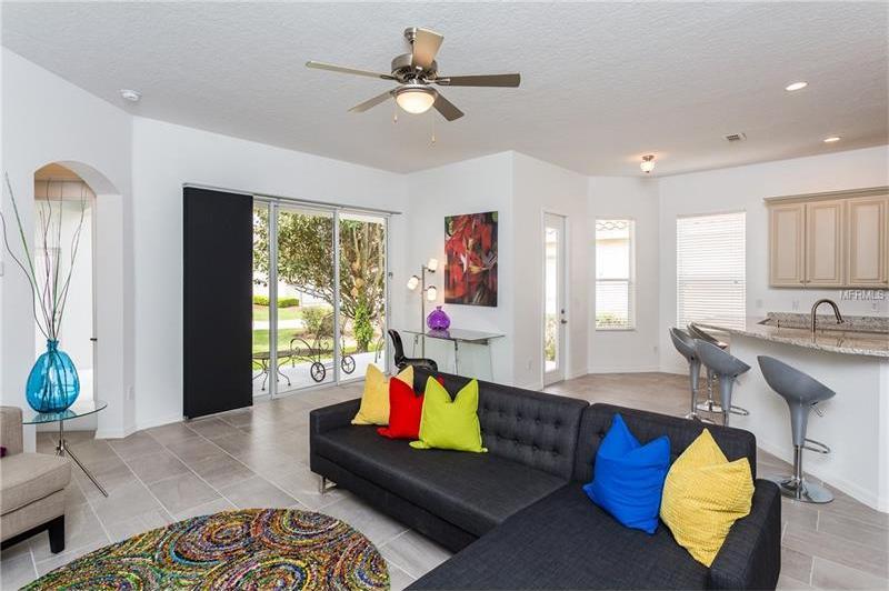 Uma elegante casa de férias na Flórida, você não vai querer perder!