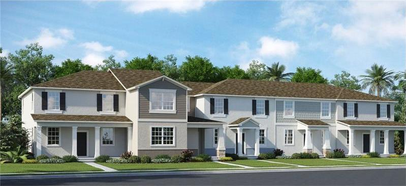 Winter Garden New Homes For Sale, Shop New Homes In Winter Garden