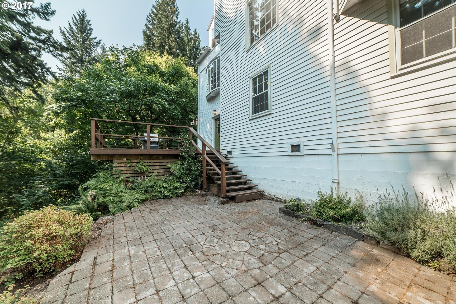 1870 SW EDGEWOOD RD, Portland, OR 97201 Portland OR Noted architect ...