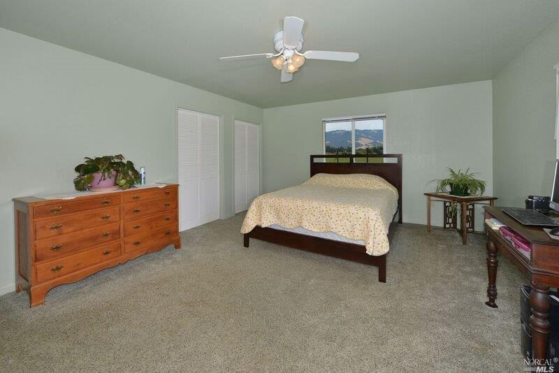 9099 E Side Potter Valley Rd, Potter Valley, CA 95469