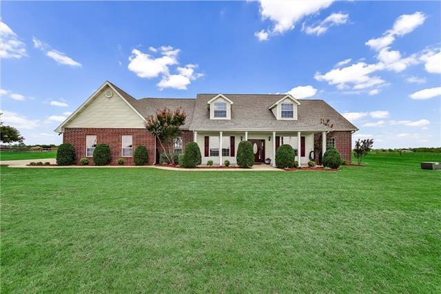 143 Mulkey Road, Waxahachie, TX 75167 $380,000 MLS#14142649