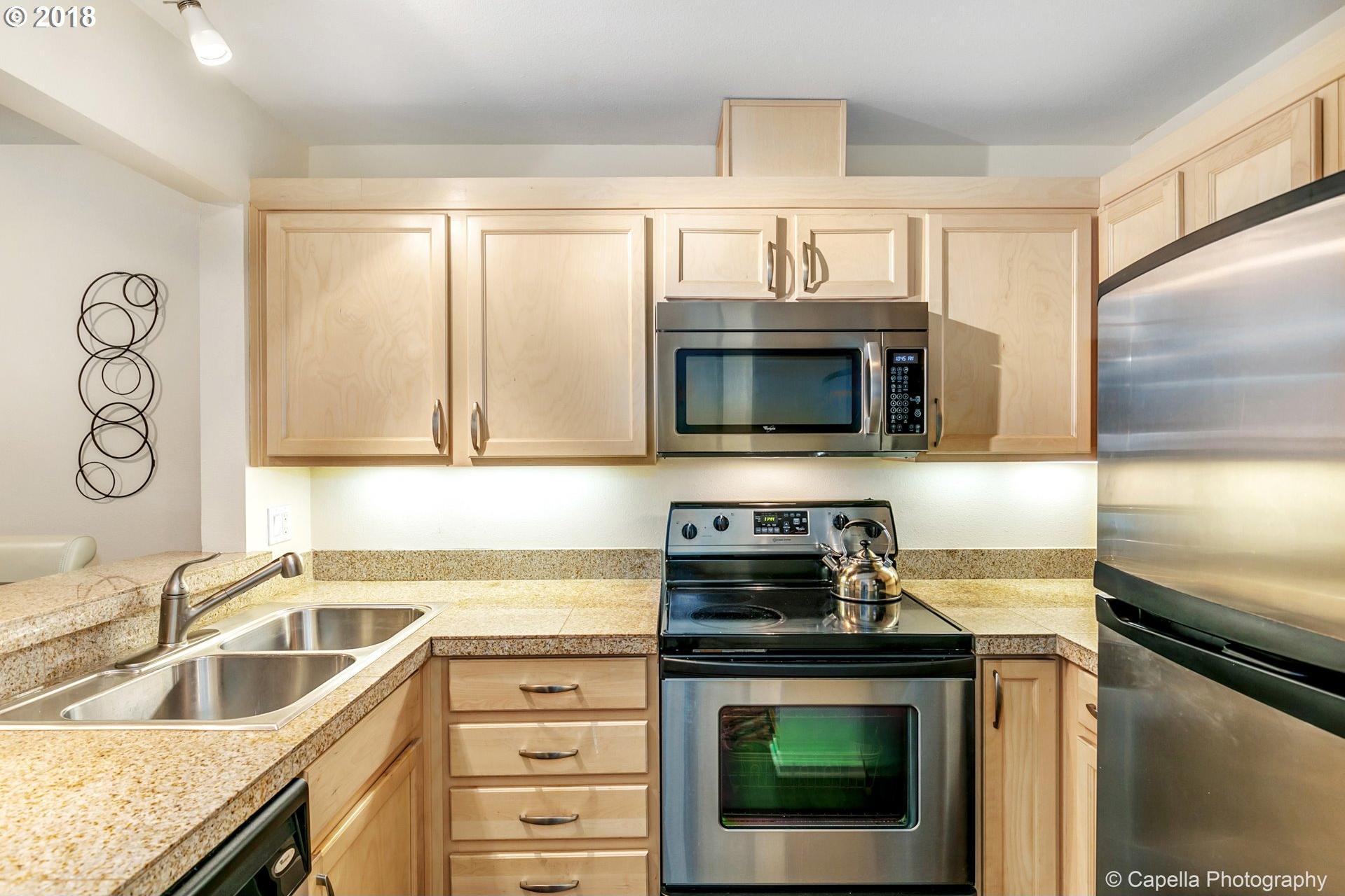 Mls#18319845 $285,000 Wwwportlandrealestateteam 1500 Sw Park Ave 110, Portland, Or