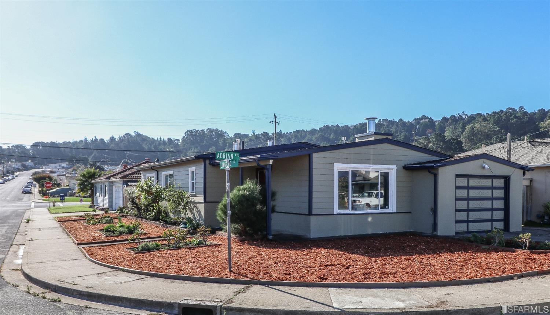 162 Longford Dr, South San Francisco, CA 94080 $888,000 www ...
