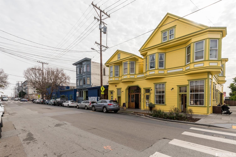 894 22nd St, San Francisco, CA 94107 $2,795,000 www vphouses com MLS