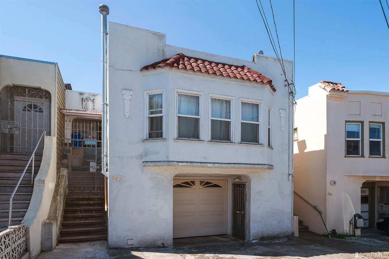 243 Farallones St, San Francisco, CA 94112 $799,000 www.sfareahomes ...